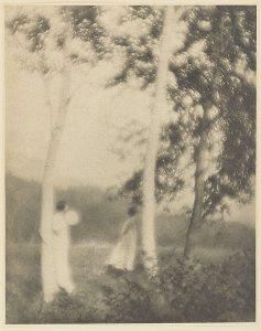 George Seeley 1895
