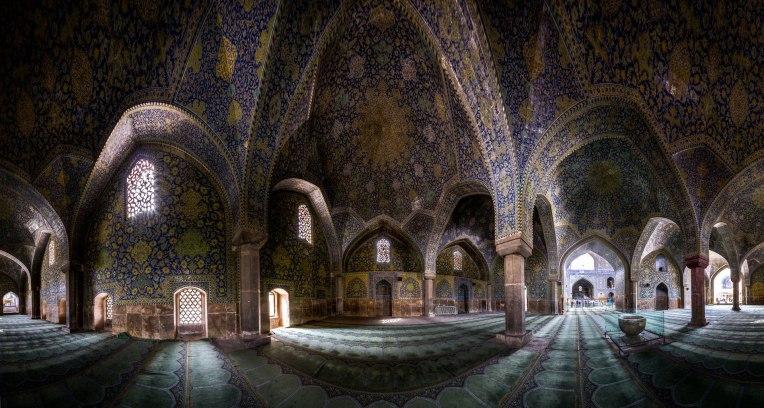 Emam-Shah-mosque-Isfahan